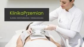Kriolipoliza - KLINIKA PRZEMIAN Kraków