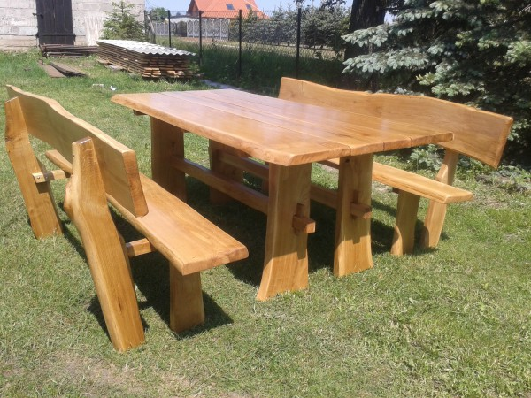 meble ogrodowe  PPHU MARFAND  meble ogrodowe, wyroby z drewna