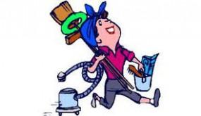 Sprzątanie domów, mieszkań - F.U.H. PUCER Rydułtowy