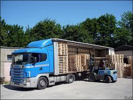 Transport spedycja drogowa Lidzbark Warmiński - Prezydent Polska Transport i Logistyka