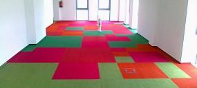 Pranie wykładzin - CLEAN POWER Pranie dywanów, wykładzin i czyszczenie tapicerek Szczecin