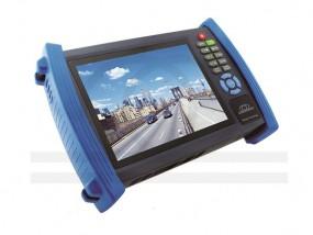 Specjalistyczny profesjonalny tester kamer IP z podglądem wideo - P.H.U. RFoG Tomasz Paszkowski Gryfice