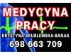 Specjalistyczna Praktyka Lekarska Krystyna Skublewska-Banak