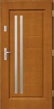 Drzwi zewnętrzne - THE DOORS Drzwi zewnetrzne i wewnętrzne Daniel Kukla Sanok