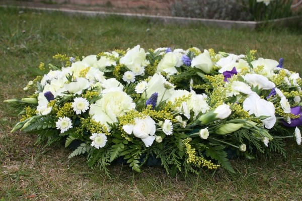 Wieńce Pogrzebowe Kwiaty Katowice Częstochowa Sosnowiec I