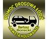 Pomoc Drogowa - Laweta Holowanie Bartosz Borecki