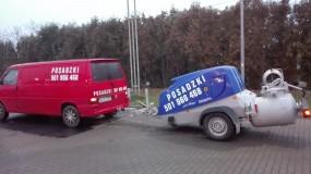 Posadzki Wylewki - P.H.U. EMILKA Kampinos