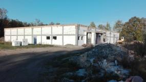 Budowa domów w stanie surowym lub pod klucz Kampinos - P.H.U. EMILKA