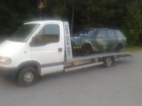 pomoc drogowa Tomasz Zarychta - pomoc drogowa Mogilno 502575097 Mogilno