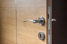 Drzwi wewnętrzne drewniane - P.P.H.U AMIR Chmielnik