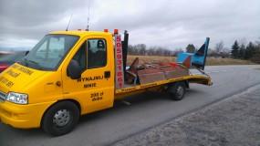 pomoc drogowa, holowanie, autolaweta, laweta, auto pomoc, - Transport, Przeprowadzki, Pomoc Drogowa, Holowanie, Wąbrzeźno