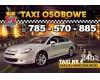 Taxi 4 Maciej Marcinkowski