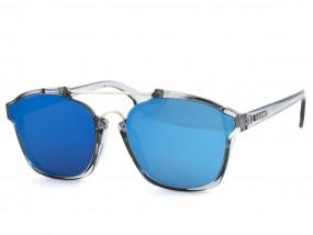 Okulary przeciwsłoneczne lustrzanki - LUNA s.c. Okulary przeciwsłoneczne, gogle narciarskie, portfele skórzane Siedlce