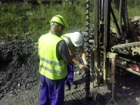 Opracowania hydrogeologiczne - KoGeo Usługi Geologiczne Sąspów