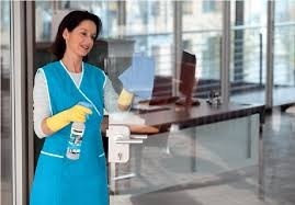 Sprzątanie biura - Firma Usługowa Flux Kerger Sp.j. Siemianowice Śląskie