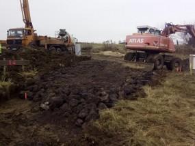 Obsługa inwestycji budowlanych - KoGeo Usługi Geologiczne Sąspów
