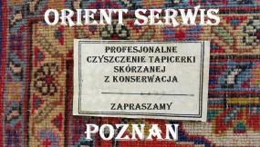 orientserwis.pl Poznań • Orient Serwis Pralnia dywanów