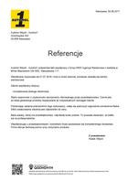 Referencja od firmy Autohol Wójcik - Autohol1