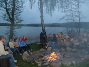 Wynajem pokoi - ELIXIR Hotelik Caravan Camping Giżycko