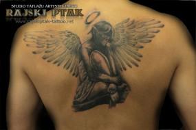 Rajski Ptak Rzeszów Rajski Ptak Studio Tatuażu
