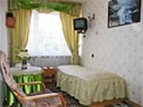 Pokój 1 osobowy - Angela*** Pensjonat Łeba