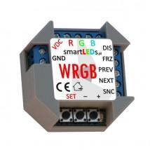 Programowalny sterownik RGB podtynkowy - APACHETA Smart Systems Roman Jarocki - Inteligentny Dom Podkowa Leśna