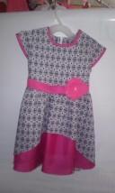 sukienka dziecięca - Smyk - Hurtownia Odzieży Dziecięcej Tarnów