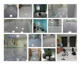 Akrylowanie (polimeryzacja) podłoży - SIGOSYSTEM Profesjonalne Usługi Porządkowe Świdnica