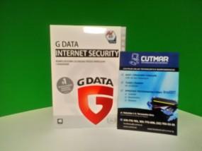 G DATA INTERNET SECURITY - Centrum Usług Technicznych Markowskiego CUTMAR Tarnowskie Góry