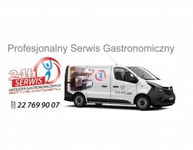 Naprawa urządzeń gastronomicznych - Active Company Sp. z o.o. Sp.k Warszawa