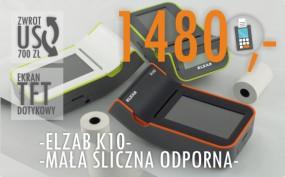Kasa fisklana - M3SOFTWARE sp z o.o. Warszawa