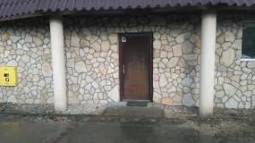oklejanie ścian kamieniem - ART-BRUK Ireneusz Artemniak Łukta