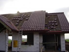 Budowa dachów - Dachkul Ireneusz Kulpa Pastuchów