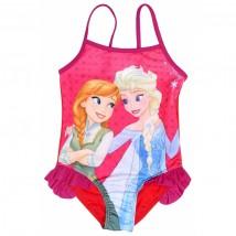 Stroje kąpielowe Frozen – Kraina Lodu - GATITO Sp. Z O.O Sp.K. Dystrybutor artykułów i odzieży licencyjnej dla dzieci Jaworzno