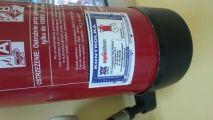 szkolenie bhp z zakresu ochrony przeciwpożarowej