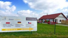 Zaopatrzenie techniczne rolnictwa - Bestagro maszyny rolnicze Zgorzelec