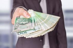 Udzielanie kredytów - finanse.pl sp. z o.o. Będzin