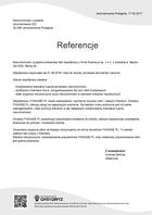 Referencja od firmy Nieruchomości Jurajskie