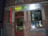 sklep zoologiczny  TOFIK
