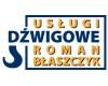 Usługi Dźwigowe R.Błaszczyk