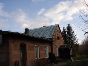 Utylizacja azbestu - Dachkul Ireneusz Kulpa Pastuchów