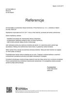Referencja od firmy art.finance@vp.pl