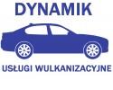 Doważanie kół naaucie Łódź - Dynamik
