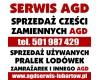 Barszcz Andrzej Naprawa Sprzętu AGD