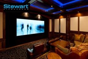 Ekran projekcyjny Stewart Filmscreen - CORE trends Sp. z o.o. Szczecin
