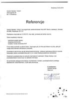 Referencja od firmy Firma GAGA