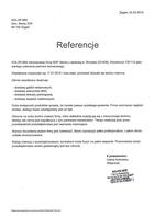 Referencja od firmy KOLOR MIX