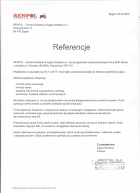 Referencja od firmy RENPOL