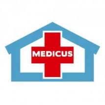 Pielęgniarka domowa - usługi - MEDICUS Gdańsk