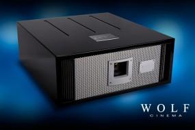 Projektor D-ILA 3D 4K Wolf Cinema - CORE TRENDS Sp. z o.o. Szczecin